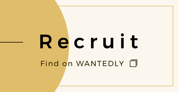 Recruit / Find on WANTEDLY