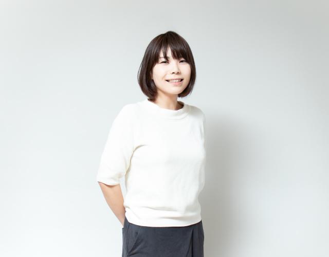パートナーメンバー 並木 久美子