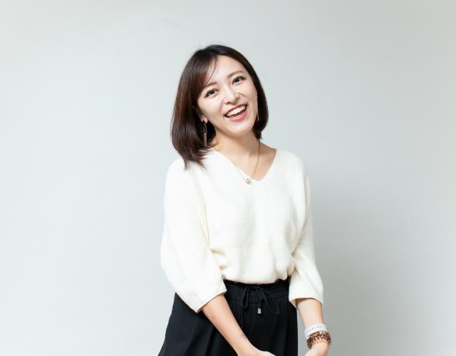 パートナーメンバー 小杉 紗恵子